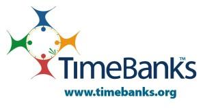 TimeBanks Clock Logo